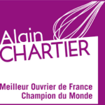 Alain Chartier Salon Chocolat Lorient