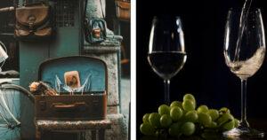 vintage et vins