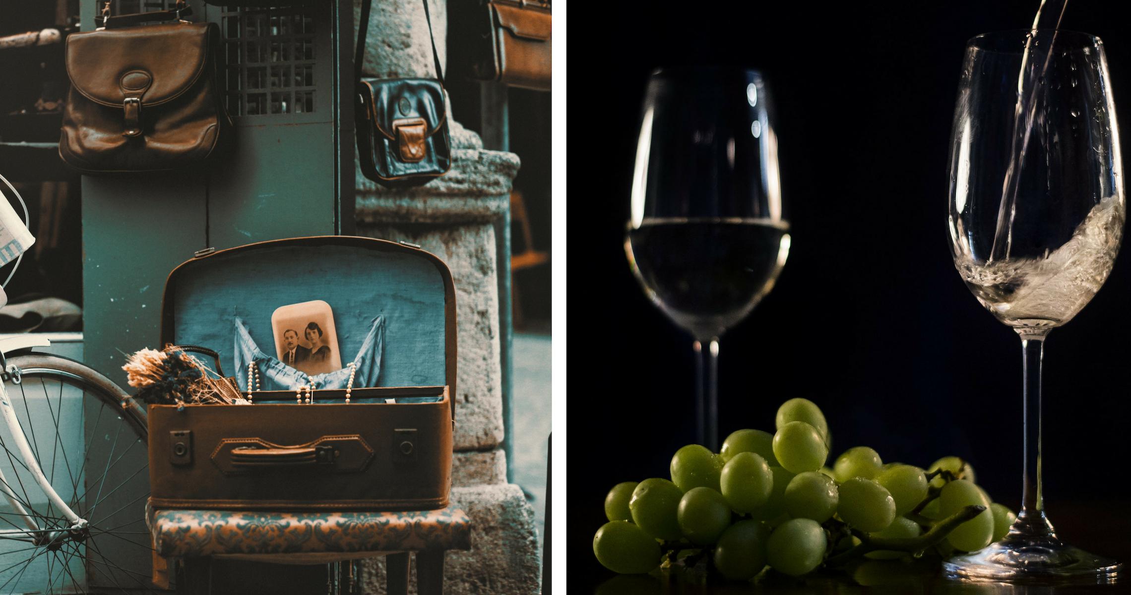 Vintage & Vins