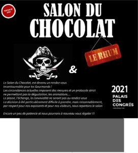chocolat lorient 2021