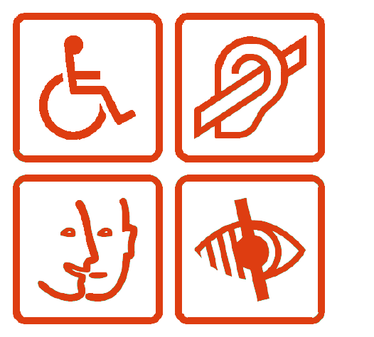 accessibilité choco